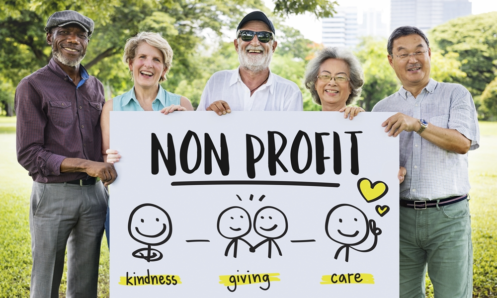 Austin Law Firm Working With Nonprofits and Foundations